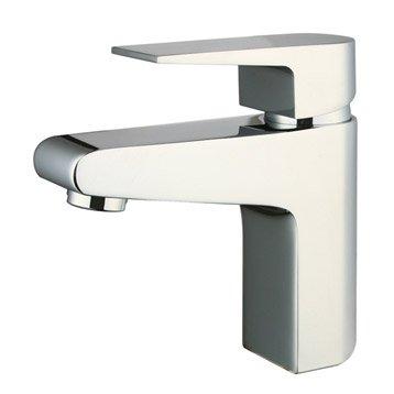 Mitigeur de lavabo bec bas ELSA, chromé