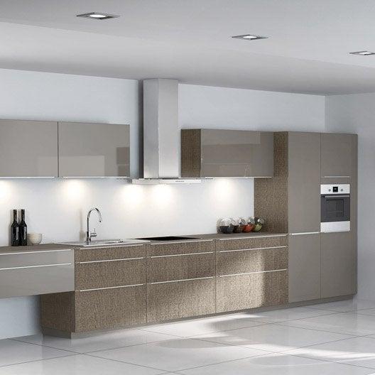 Meuble de cuisine ingenious composition type juran for Livraison meuble a domicile