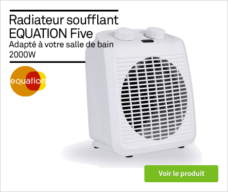 HOP - Soufflant Five Equation