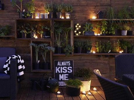 R aliser des rangements pour plantes leroy merlin - Leroy merlin plantes ...