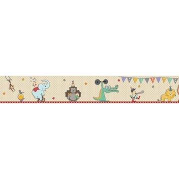 Frise murale et bordure - adhésive et papier | Leroy Merlin