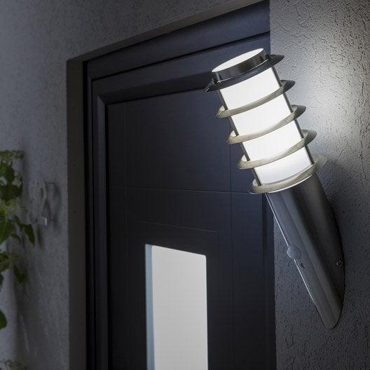 applique et suspension ext rieure leroy merlin. Black Bedroom Furniture Sets. Home Design Ideas