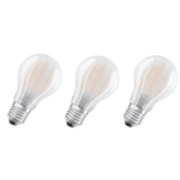 Ampoule Led G9 Dimmable 7w Au Meilleur Prix Leroy Merlin