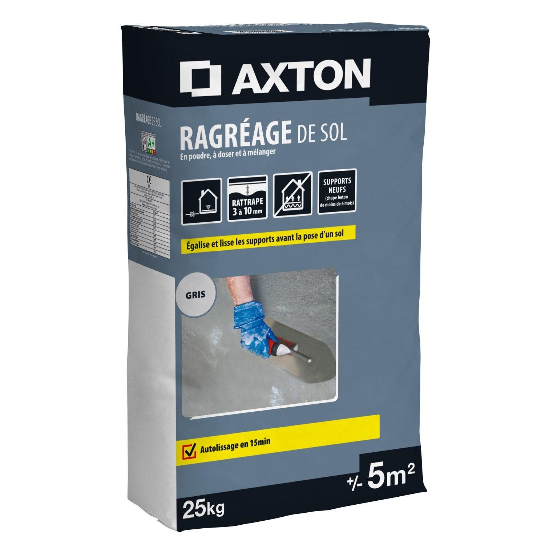 ragr age axton de sol gris 5m axton 25 kg leroy merlin. Black Bedroom Furniture Sets. Home Design Ideas