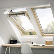 Remplacement à l'identique de fenêtre de toit ≤ 78x98cm par Leroy Merlin