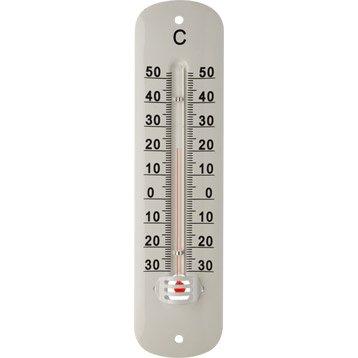 Thermomètre intérieur ou extérieur INOVALLEY A420