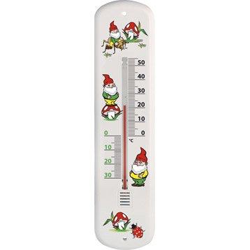 Thermomètre intérieur ou extérieur INOVALLEY A335