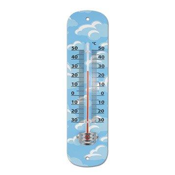 Thermomètre intérieur ou extérieur INOVALLEY A421