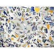 Atelier création : fabriquer une mosaïque avec de la vieille vaisselle