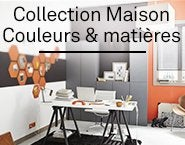 layer collection maison