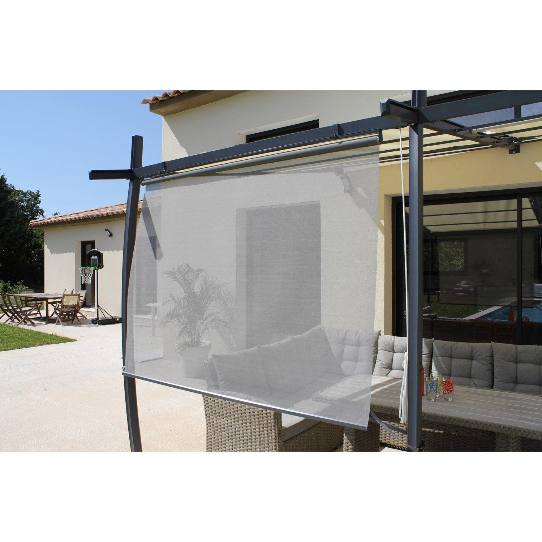 Pare Vent Retractable coupe vent retractable. beautiful finest brise vent terrasse