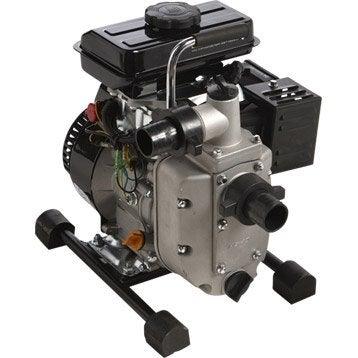 Pompe arrosage à essence FLOTEC, Hydroblaster 2.5 12000 l/h