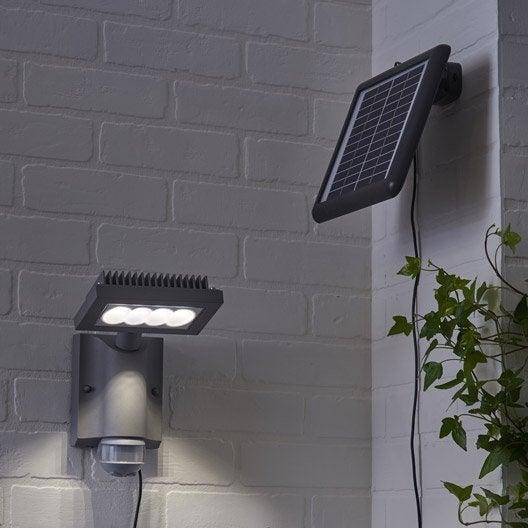 Eclairage solaire au meilleur prix leroy merlin - Leroy merlin jardin eclairage poitiers ...