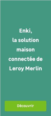 Interrupteur Prise Et Détecteur Connecté Leroy Merlin Au