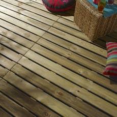 dalle bois elmo x cm x mm leroy merlin. Black Bedroom Furniture Sets. Home Design Ideas