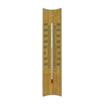Thermomètre intérieur ou extérieur INOVALLEY Ab300