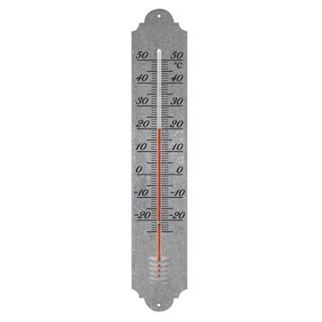 Thermomètre intérieur ou extérieur INOVALLEY Z500