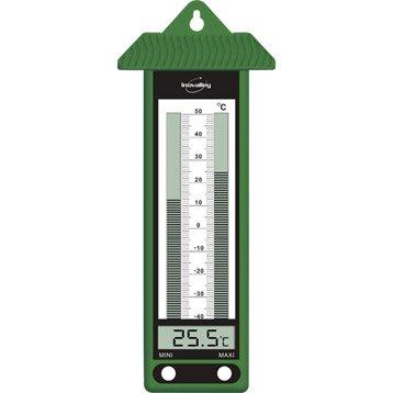 Thermomètre intérieur ou extérieur INOVALLEY 315elv