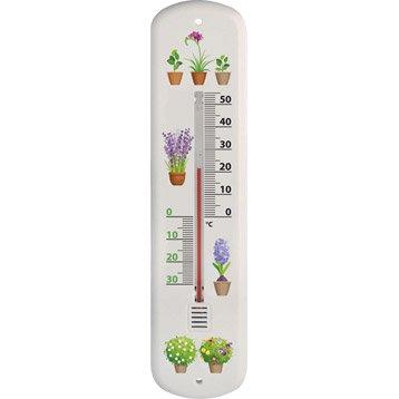 Thermomètre intérieur ou extérieur INOVALLEY A336