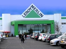 Leroy merlin bouliac retrait 2h gratuit en magasin for Leroy merlin merignac