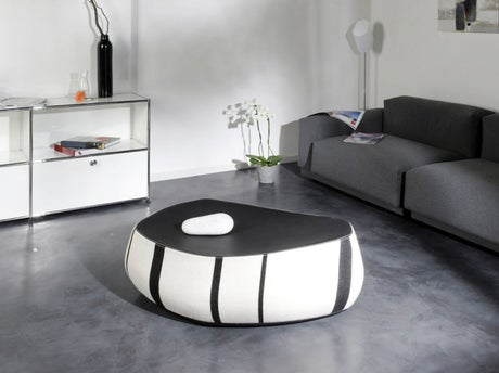 comment r aliser un sol en b ton cir leroy merlin. Black Bedroom Furniture Sets. Home Design Ideas
