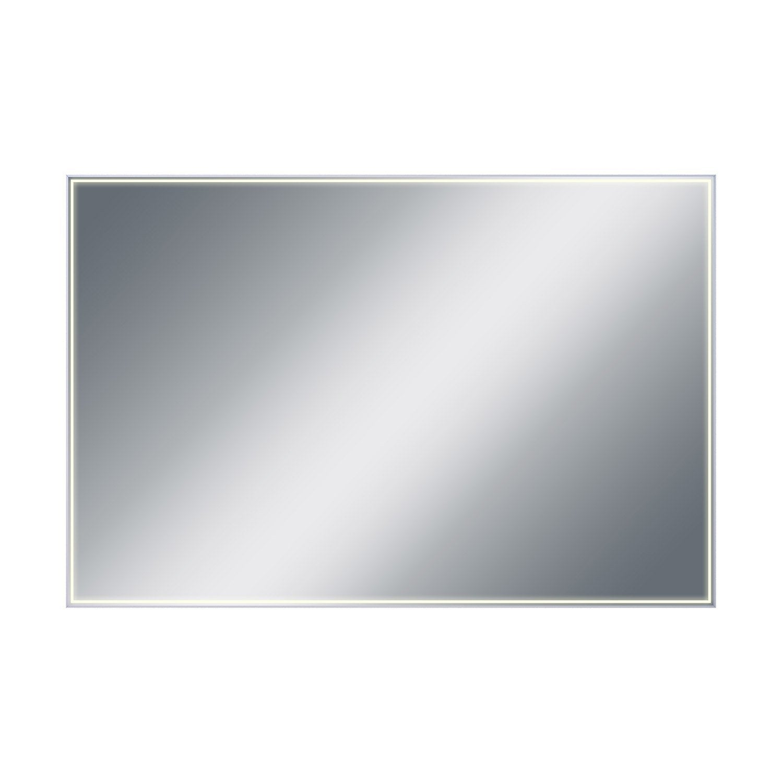 miroir avec clairage int gr cm neo leroy merlin. Black Bedroom Furniture Sets. Home Design Ideas