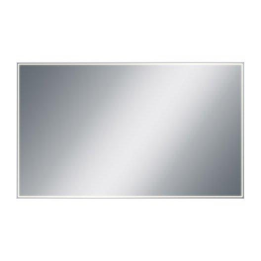 Miroir avec clairage int gr l 150 cm sensea neo for Miroir 150 cm