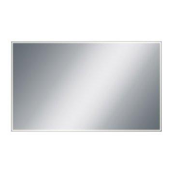 Miroir avec éclairage intégré l.150.0 cm, SENSEA Neo