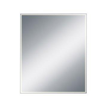 Miroir avec éclairage intégré l. 75 cm, SENSEA Neo