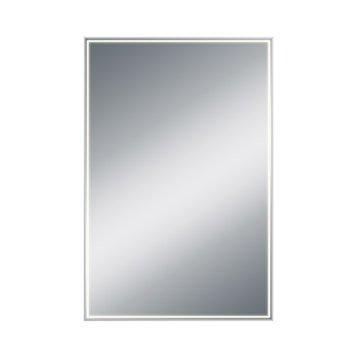 Miroir avec éclairage intégré l.60.0 cm, SENSEA Neo