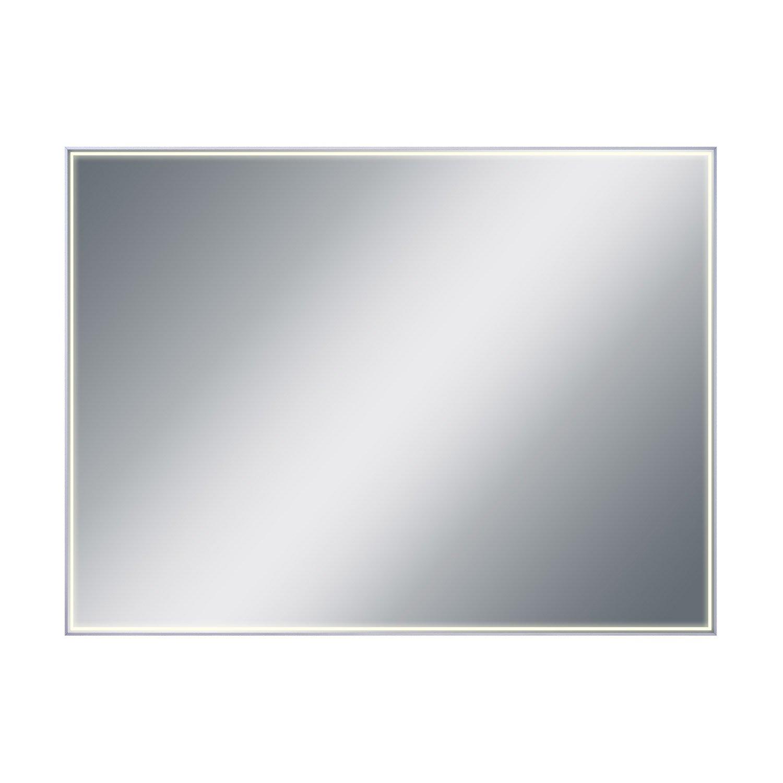 miroir avec clairage int gr l 120 cm sensea neo. Black Bedroom Furniture Sets. Home Design Ideas