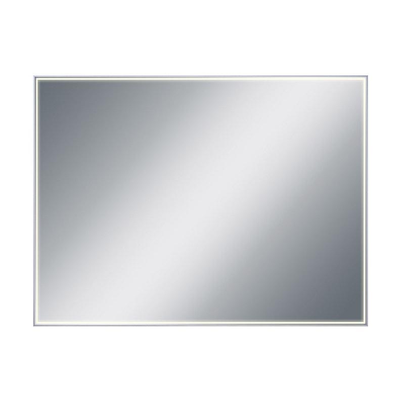 Miroir Lumineux Avec Eclairage Integre L 120 X H 90 Cm Neo