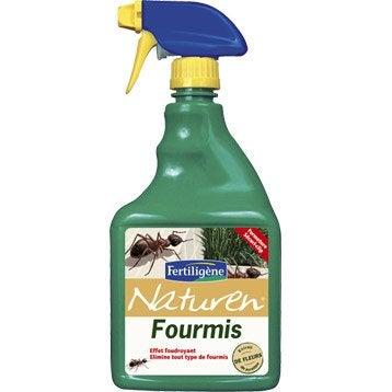 Liquide antifourmis NATUREN, 0.75l