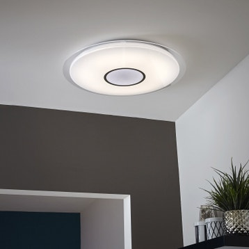 lustre suspension luminaire plafonnier luminaires design au meilleur prix leroy merlin. Black Bedroom Furniture Sets. Home Design Ideas