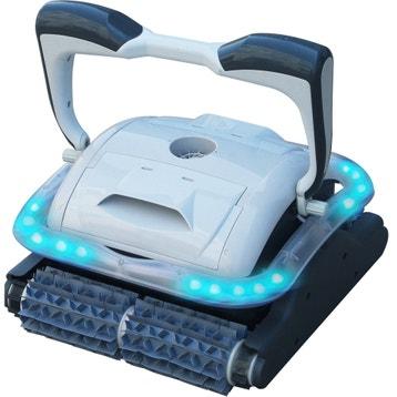 robot piscine lectrique au meilleur prix leroy merlin. Black Bedroom Furniture Sets. Home Design Ideas