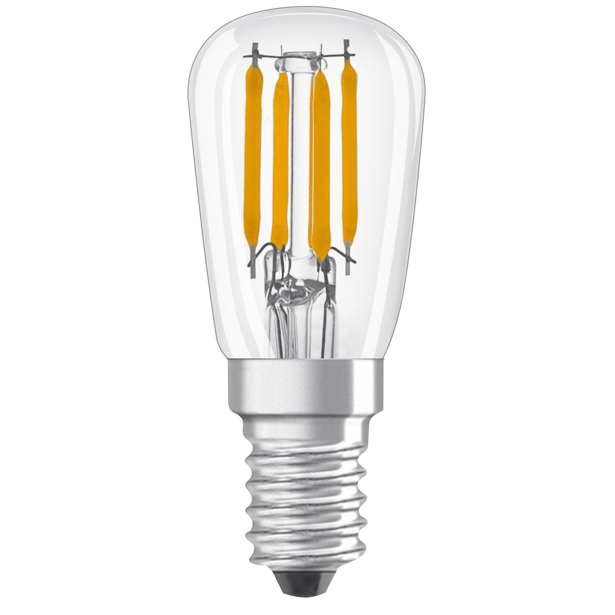 PrixLeroy Merlin Meilleur Ampoule Led G9 Osram 15w Au dCxoBe