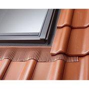Raccord pour fenêtre de toit VELUX Edw ck02 0700c2, rouge brun