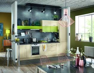 Votre cuisine en I