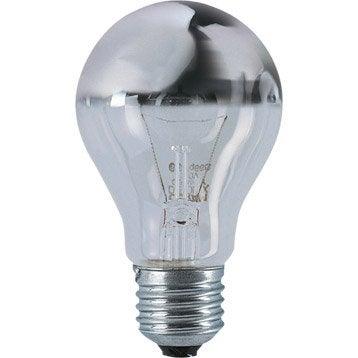 ampoule standard incandescent 60w osram e27 lumi re. Black Bedroom Furniture Sets. Home Design Ideas