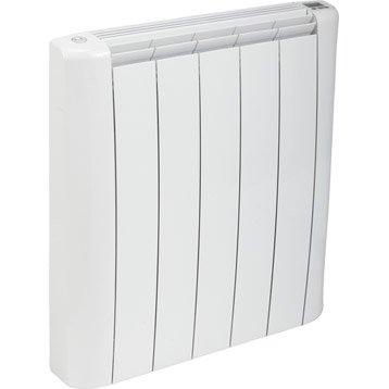 radiateur lectrique inertie pierre aeg ct26100 1000 1000w. Black Bedroom Furniture Sets. Home Design Ideas