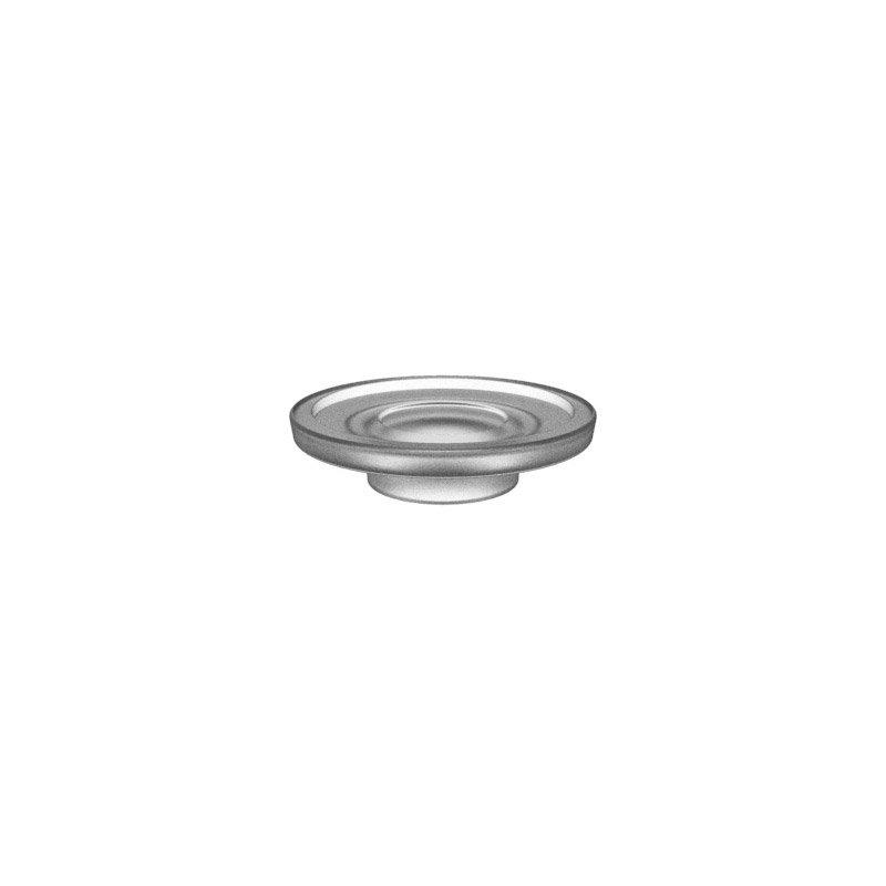 Portesavon Verre Modul Leroy Merlin - Porte savon leroy merlin