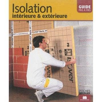 Isolation intérieure & extérieure, Massin