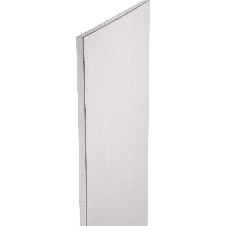 Doublage En Polystyrène Expansé TH SINIAT X M Ep - Plaque pour mur interieur