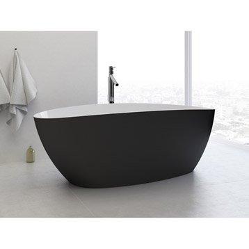 baignoire ilot pas cher