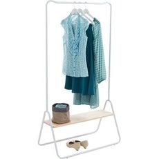 portant pour v tements et housse pour penderie leroy merlin. Black Bedroom Furniture Sets. Home Design Ideas