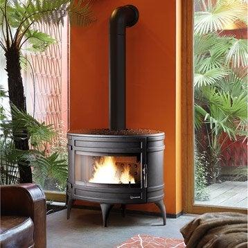 po le bois leroy merlin. Black Bedroom Furniture Sets. Home Design Ideas