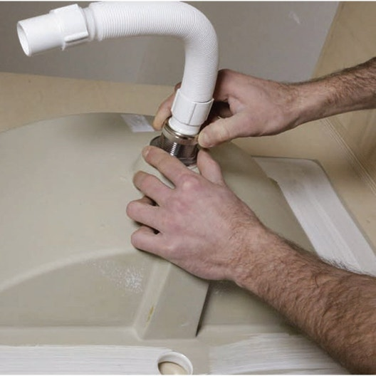 Remplacer En Express Un Lavabo Par Un Meuble Vasque 45min 1h