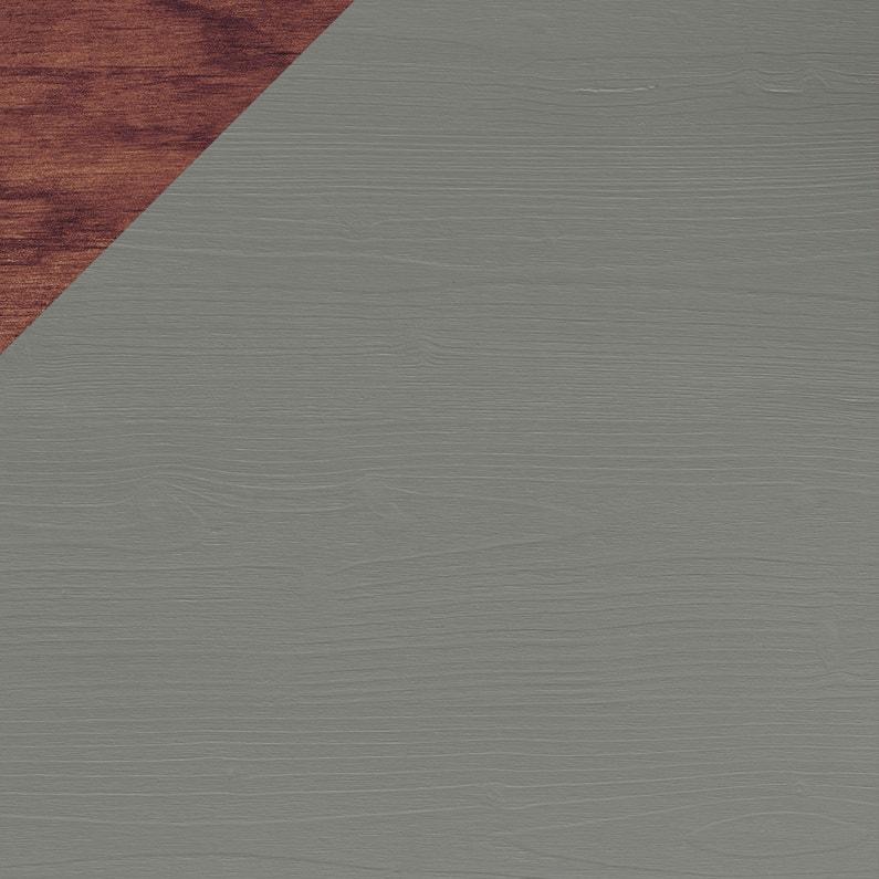 Lasure Intérieure Poutre Et Lambris Relook Bois Maison Deco 1 L Anthracite