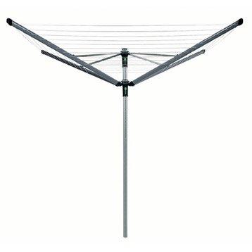 Etendage et s choir parapluie ext rieur abri garage for Etendage a linge exterieur