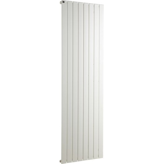 radiateur chauffage central acier deltacalor pianosa 1265w leroy merlin. Black Bedroom Furniture Sets. Home Design Ideas